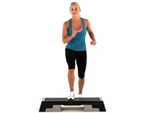 pedana step pedana step gradino per aerobica stepperfitness it