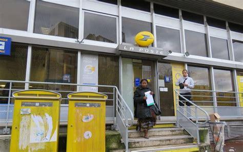 bureau de poste montreuil montreuil les facteurs en gr 232 ve ce mardi le parisien