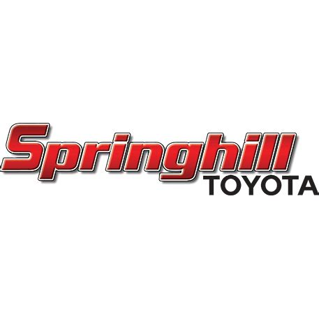 Springhill Toyota Mobile Al Springhill Toyota In Mobile Al 36606 Citysearch