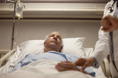 person in hospital bed what is euthanasia and physician assisted suicide