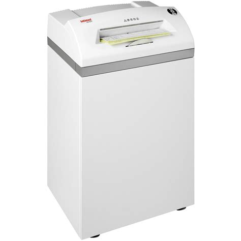 Intimus Pro Paper Shredder 120 Sc2 intimus pro 120 cc3 3 8x30mm cross cut shredder 227152