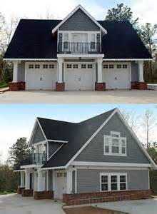 Garage Houses 60 Residential Garage Door Designs Pictures