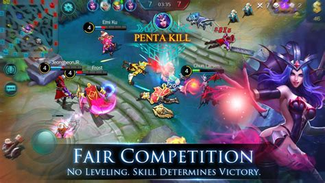 mobile legends pc mobile legends for pc windows and mac bluestack