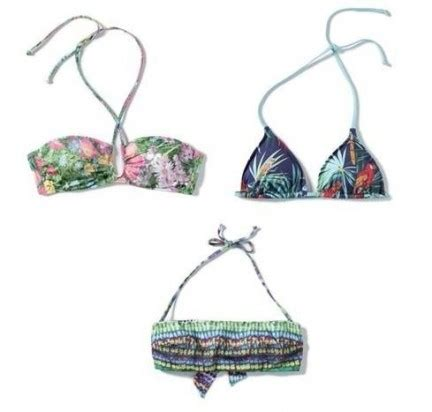 costume da bagno in spagnolo i costumi da bagno 2012 di zara per un estate fashion
