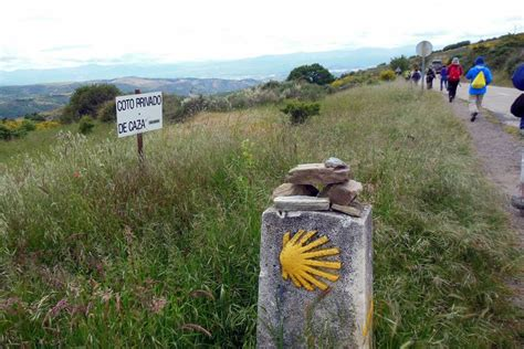 camino walk route choices to make for your camino walk