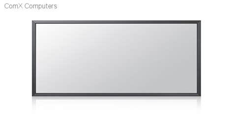 Samsung Monitor Touchscreen Dm40d specification sheet samsung cy td40ldah samsung d series