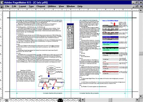 page layout software meaning desktop publishing definition from pc magazine encyclopedia