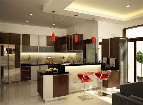 innovative kitchen designs modern kitchens 25 designs that rock your cooking world
