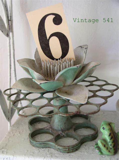 diy flower frog easel the lettered cottage