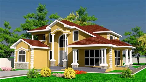 house designs images house designs and floor plans ghana youtube