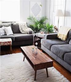 small living room table 15 narrow coffee table ideas for small spaces living