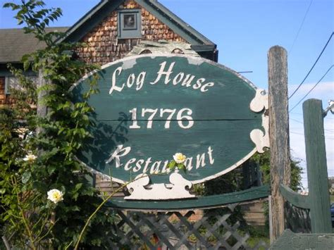1776 log house restaurant log house picture of the log house 1776 restaurant wytheville tripadvisor