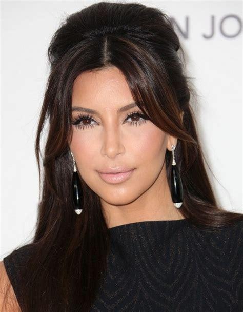 how to do kardashian hairstyles top 15 kim kardashian hairstyles kim haircuts pictures