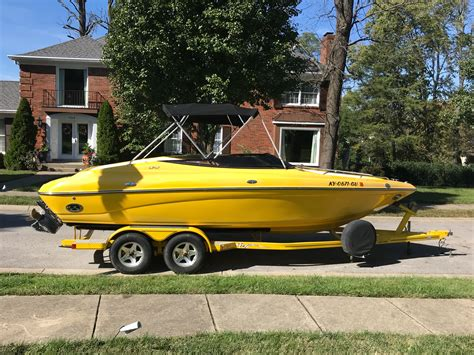crownline boats for sale in louisville ky 2003 crownline 225 br lpx boats for sale louisville