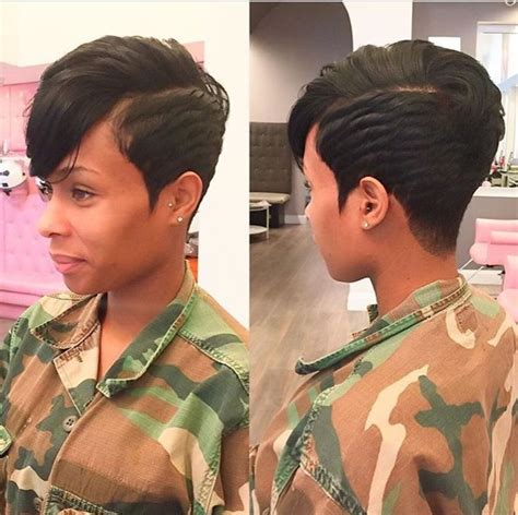razor cut hairstyle in south africa excellence hairstyles gallery best 25 short black hairstyles ideas on pinterest