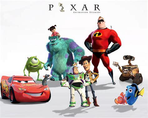 film disney or pixar about something pixar