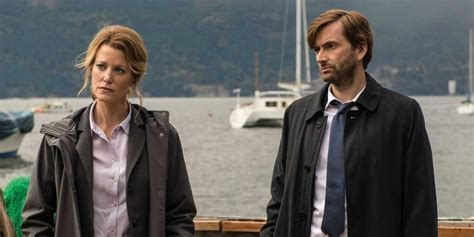 david tennant gracepoint how gracepoint is different from broadchurch