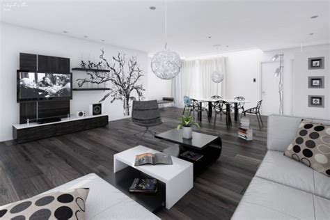 black and white interior black white interior design ideas furnish burnish