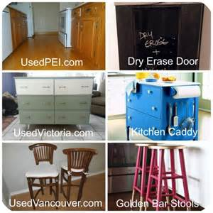 Upcycled Kitchen Cabinets by Usedeverywhere Upcycled Kitchens Usedeverywhere