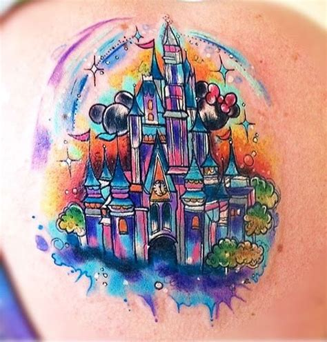 disney tattoos ideas you must to see mickey mouse tattoos
