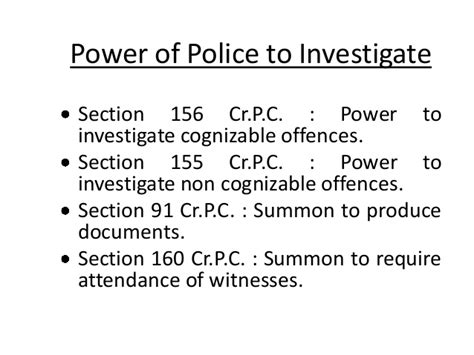 section 91 of crpc cyber law