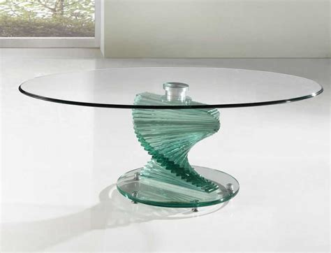 glass coffee tables modern homeofficedekorasjon moderne sofabord i glass