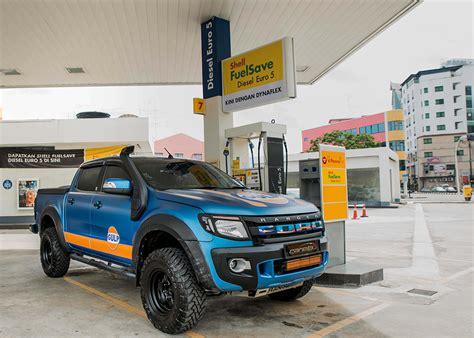 Minyak Enjin Diesel senarai stesen minyak dengan diesel 5 careta