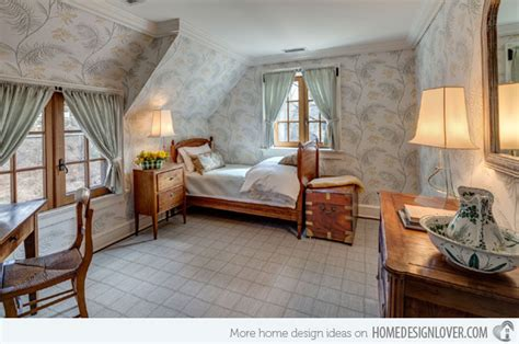 Country Cottage Bedroom Design Ideas 15 Country Cottage Bedroom Decorating Ideas House