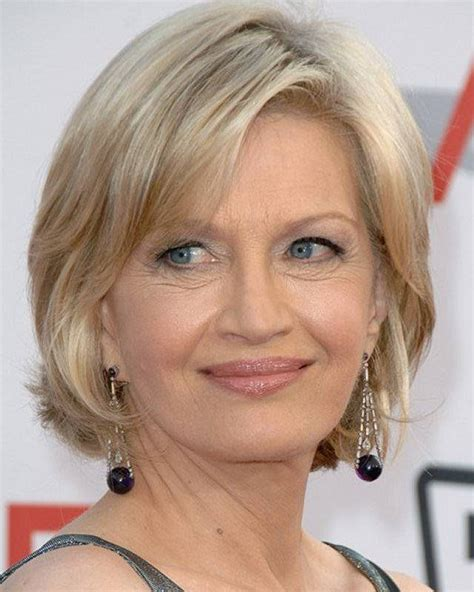 short hair cuts female 50 yr old best 25 older women hairstyles ideas on pinterest short