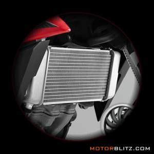 Kipas Radiator Cb 150 R spesifikasi harga warna fitur dan original accessories