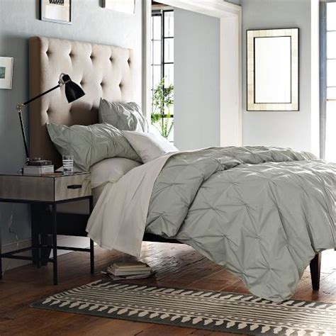 Pintuck Headboard by 66 Best Images About Home Decor On Olympia