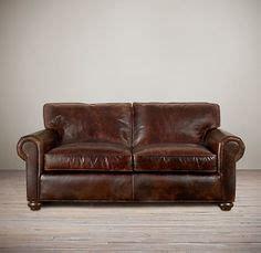 restoration hardware lancaster sofa warranty lancaster restoration hardware and cocoa on