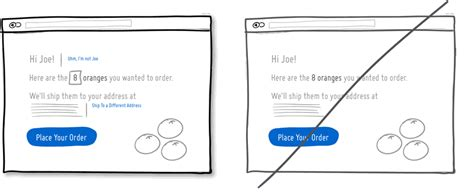 ui state pattern user experience 101 a philosophy of simplicity