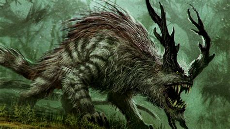 videos of monster forest monsters 3 youtube