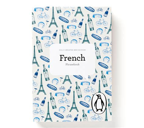 Designboom Pentagram | pentagram penguin phrasebooks
