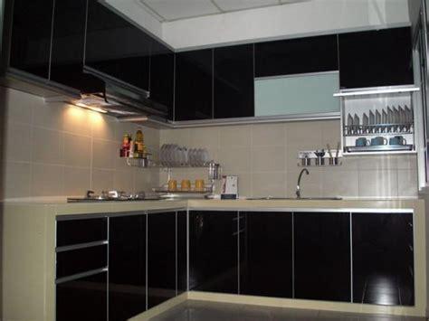 aluminium bathroom cabinet galeri kabinet dapur niki indah enterprise plaster