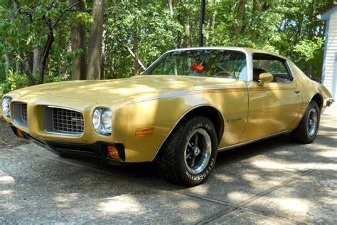 1973 Pontiac Firebird Esprit by Auto Appraisals Alan 1973 Pontiac Firebird Esprit