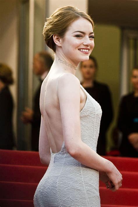 Emma Stone Irrational Man | emma stone at irrational man premiere celebzz celebzz