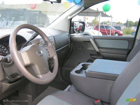 2006 Nissan Titan Interior by 2006 Nissan Titan Xe Interior Images