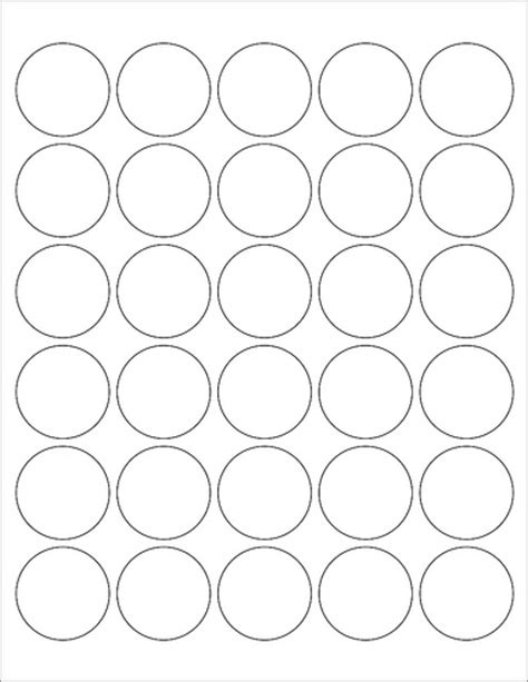 1 5 Inch Circle Template Katie Soltysiak Flickr 1 5 Circle Template