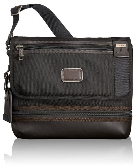United Airline Carry On by Beale Crossbody Alpha Bravo Tumi United States