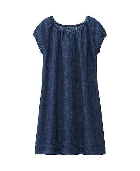 Dress Efiel Belt 236 best images about denim dresses on