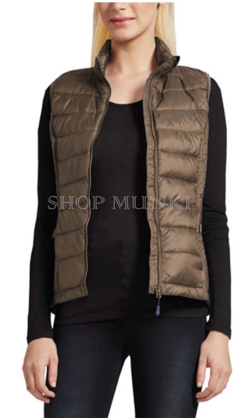 Lust List Shearling Puffer Vest by 32 Degrees S Lightweight Puffer Vest Ebay