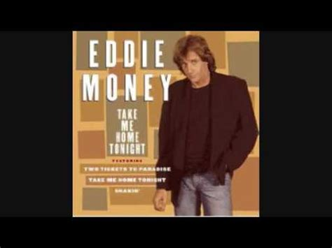 eddie money take me home tonight 80s classic hq with