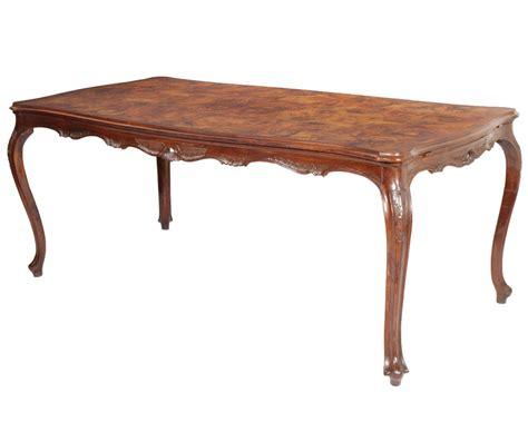 tavolo chippendale antico tavolo barocchetto veneziano radica noce gambe