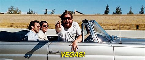 Vegas Hangover Meme - 5 reactions to las vegas getting an nhl team