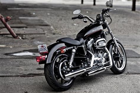 G Nstiges Auto by Fahrbericht Harley Davidson Xl883l Superlow G 252 Nstiges