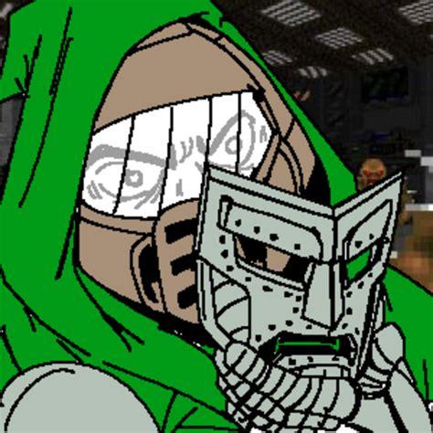 Doom Guy Meme - dr doom is actually doctor victor von doomguy doom