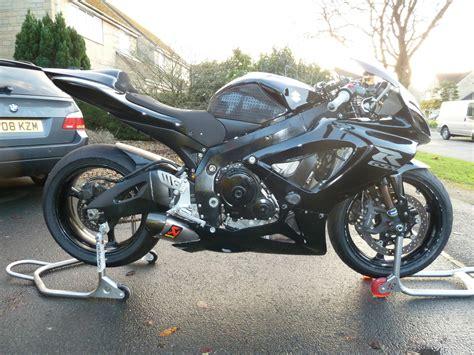 suzuki gsxr 750 k6 k7 track bike