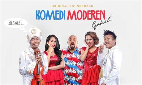 film komedi terbaik dan terlucu film komedi indonesia terbaik sepanjang masa 10 film
